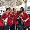 印尼三佛齊航空