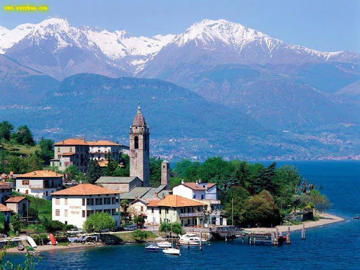 Lake Como_Italy