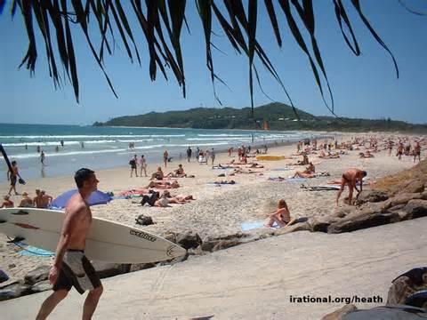 Byron Bay1, Australia