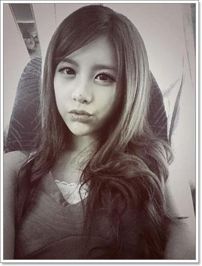 t ara智研_[彩妝]我也想變超正韓妞 韓國最美女子團體T-ara 居麗 @ Vivian Move On ...