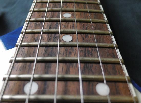 IBANEZ RG350QMZ 大搖座電吉他