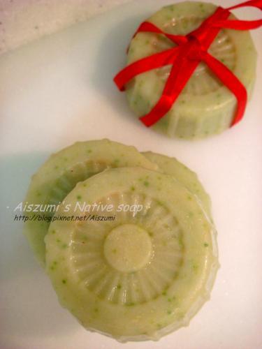 小黃瓜皂.JPG