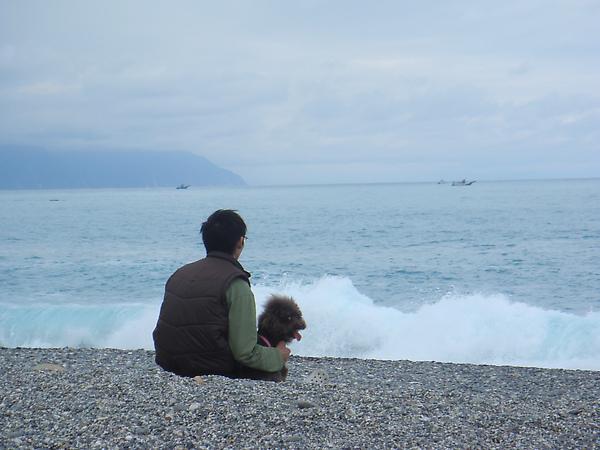 ~~看海~~