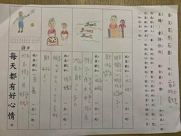 蔡昀叡一月20日星期三   第十二堂課  童詩創作.jpg