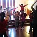 唱遊課~愛我們的家