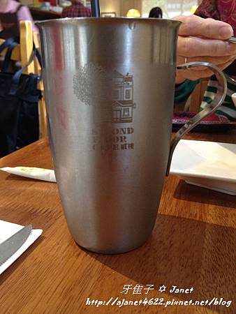 【吃】second floor cafe 貳樓餐館