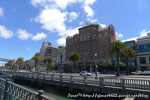 ✈Traveling in San Francisco☀舊金山 x 渡輪中心 Ferry Building
