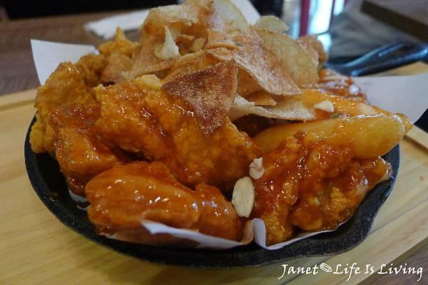 ::台北東區Taipei:: Chimac175 來自韓國釜山的炸雞~還有歐爸