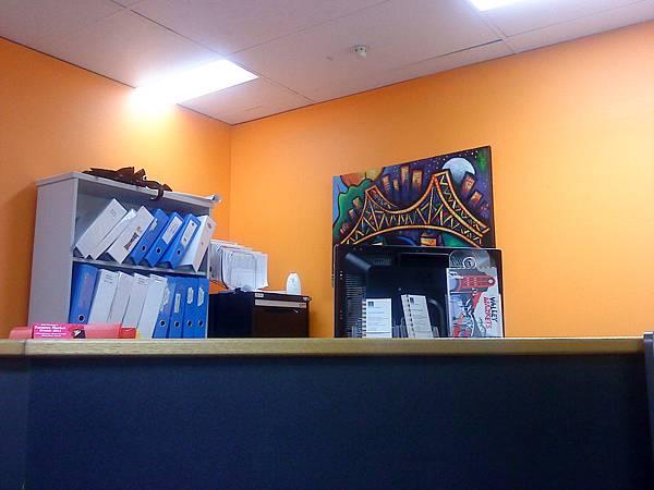 012 神秘的辦公室