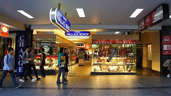 009 Brisbane的門牌特別難找