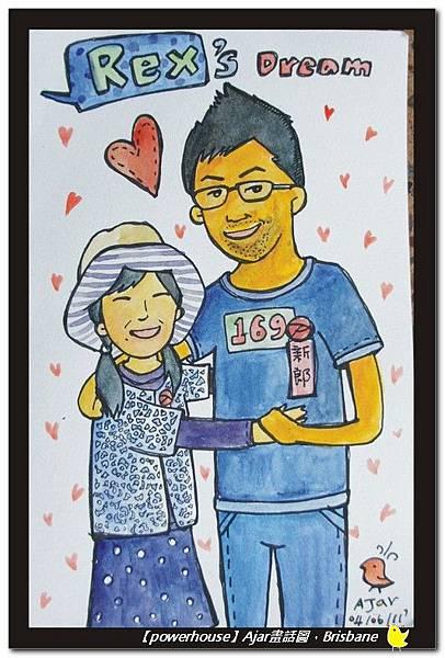 Rex&Kaori