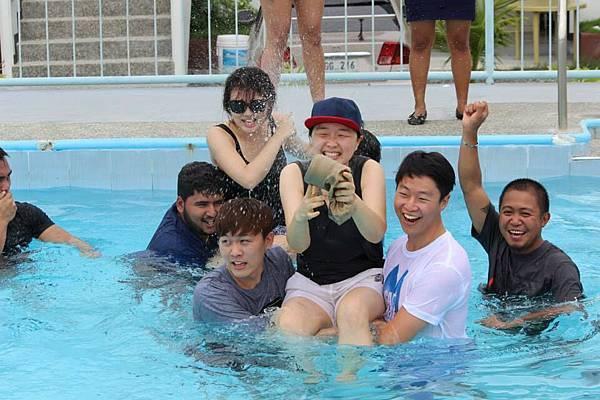 [轉載自碧瑤A&J語言學校台灣專屬部落格] San Fernando SR Paradise Beach Resort Hotel