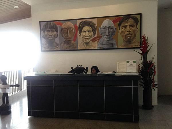 [轉載自碧瑤A&J語言學校台灣專屬部落格] 菲律賓碧瑤 Ben Cab Museum