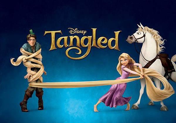 Rapunzel : A Tangled Tale