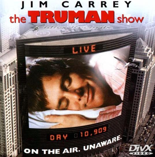 [The Truman Show]
