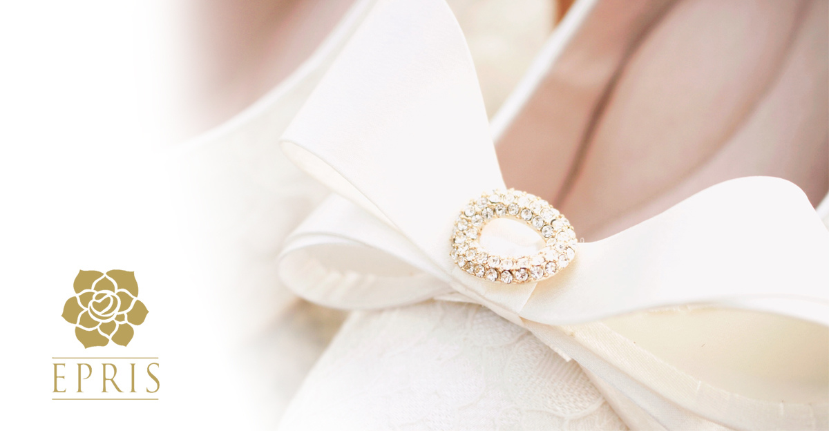 Epris艾佩絲婚宴女鞋 (0)