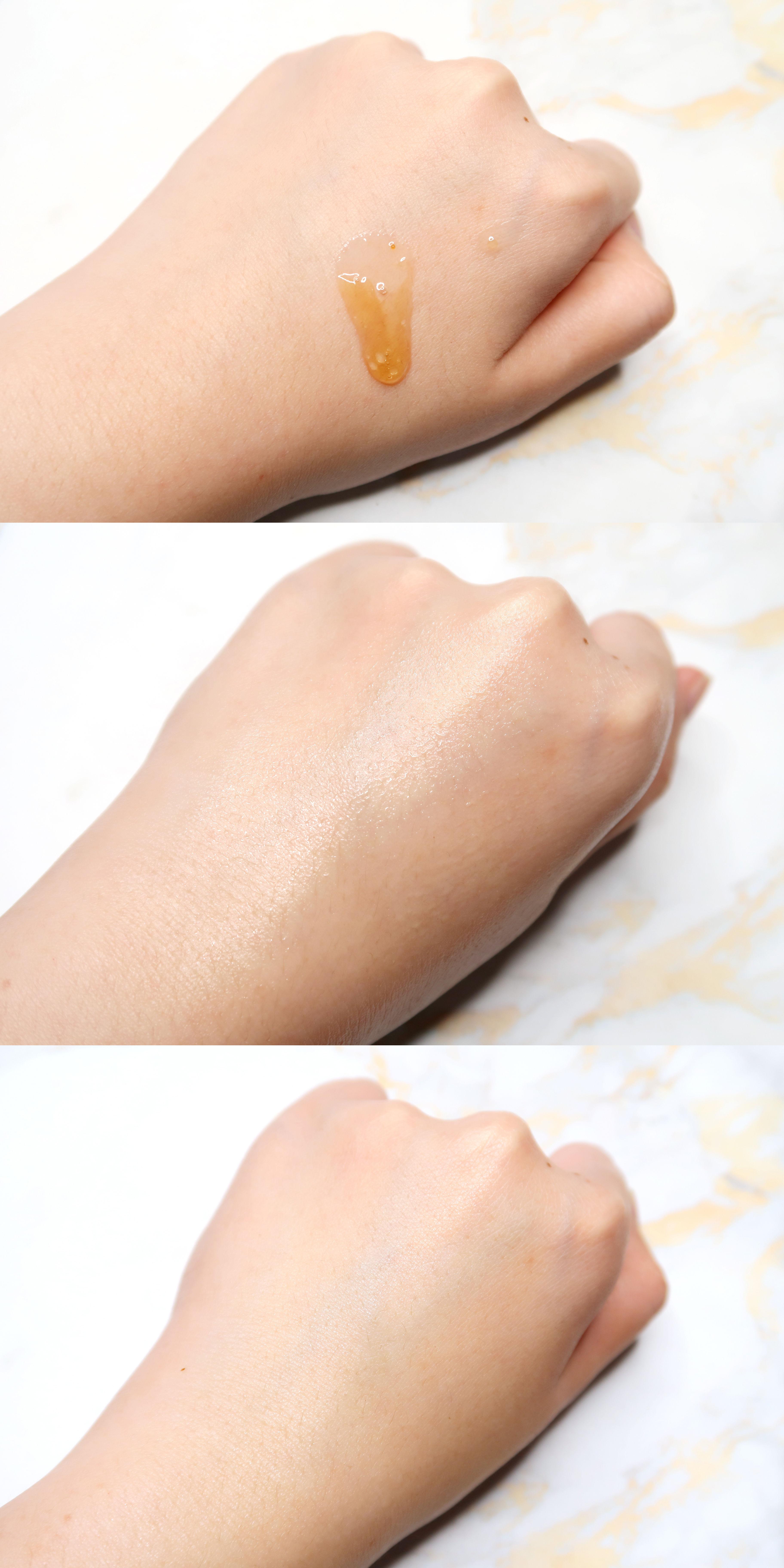 克蘭詩_超級精華黃金雙激萃_使用心得 (5).JPG