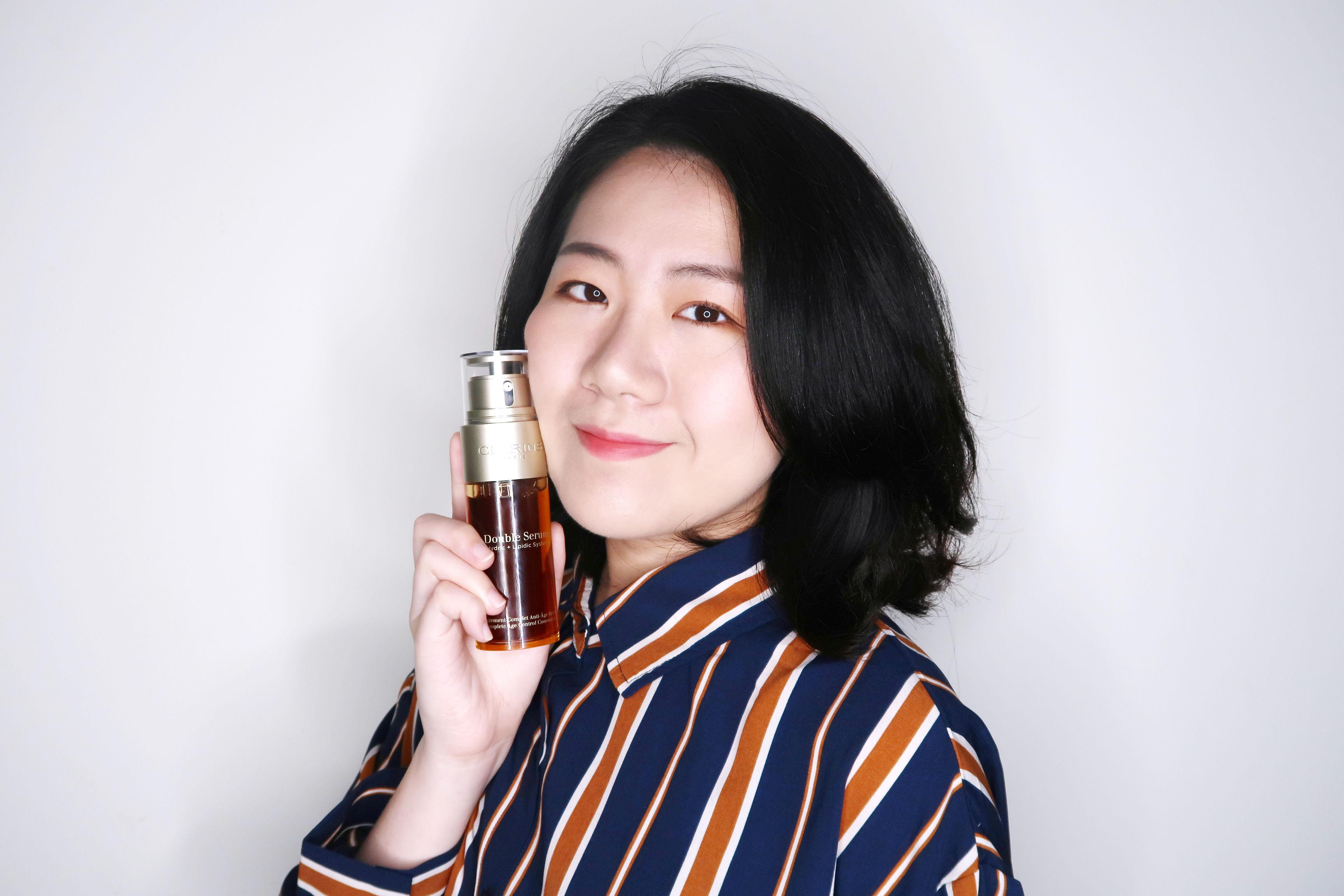 克蘭詩_超級精華黃金雙激萃_使用心得 (8).JPG