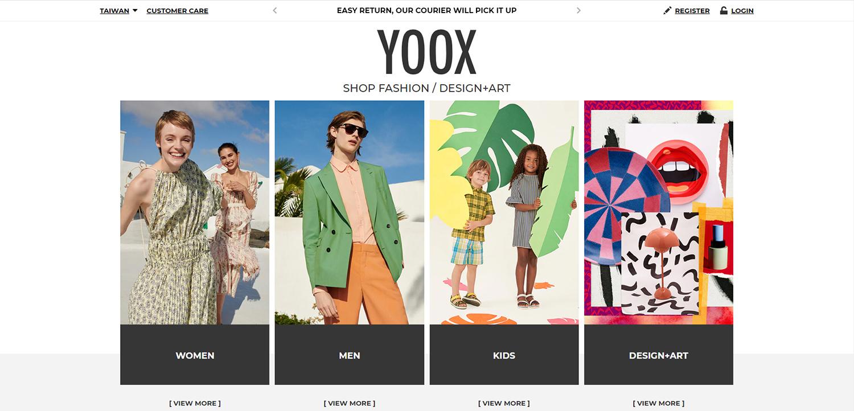 yoox 開箱心得 yoox code yoox折扣碼 配送台灣 (2).jpg