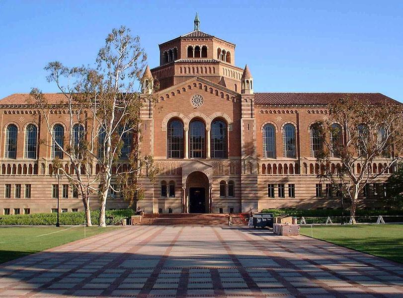 UCLA 洛杉磯加大 - 莘莘學子夢寐以求的大學 - 美國大學|申請大學|百大名校|國外留學|XL ACADEMY|國際學校