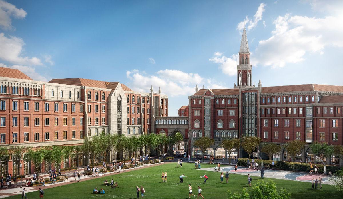 USC 南加大 - 最多政商名流和藝人的大學 - 美國大學|申請大學|百大名校|國外留學|XL ACADEMY|國際學校