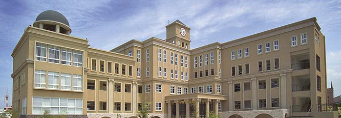 HIS 新竹荷蘭國際學校 - A LEAGUE 留學輔導 | 外僑學校 | 台灣國際學校 | 雙語班 | 國際班 | 申請美國大學