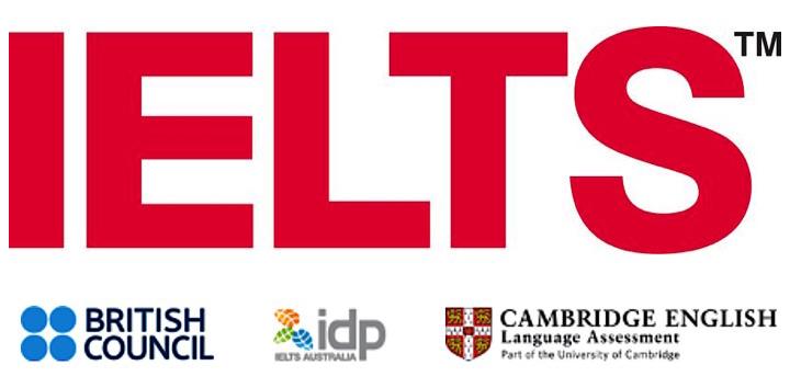IELTS 雅思 - 前往英語系國家必考,多數美國大學接受 - SAT|TOEFL|ACT|IELTS|大學入學考試|申請大學|美國大學|出國留學|XL ACADEMY