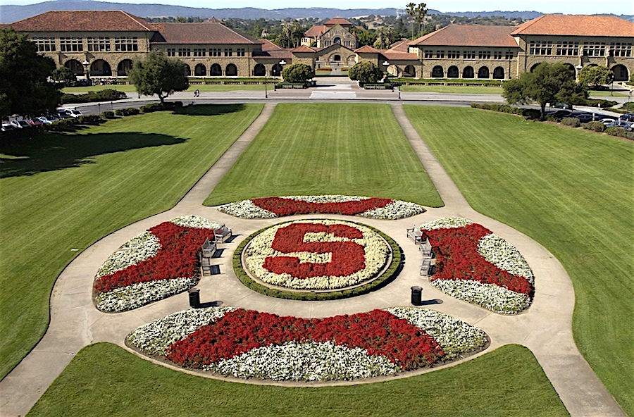 Stanford 史丹佛大學 - 和長春藤盟校齊名的私立學校 - 美國大學 申請大學 百大名校 國外留學 XL ACADEMY 國際學校