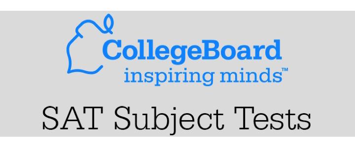 SAT II:Subject Tests 科目考試 - 向大學展現學科實力的測驗 - SAT|TOEFL|ACT|IELTS|大學入學考試|申請大學|美國大學|出國留學|XL ACADEMY