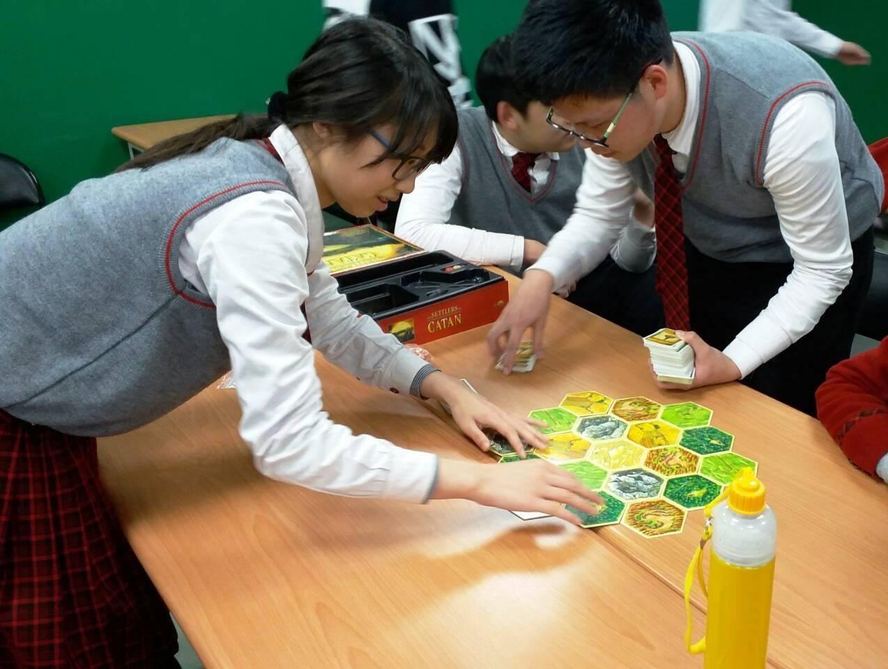 國際學校有哪些社團?台灣加拿大高中 CICT 馬術、高球、模聯樣樣來