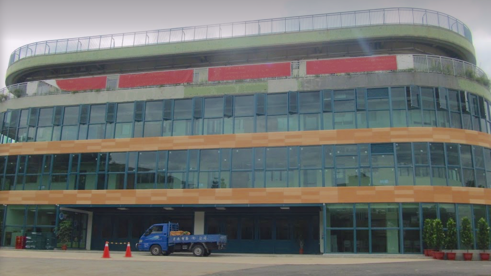 康橋新竹, 新竹國際學校