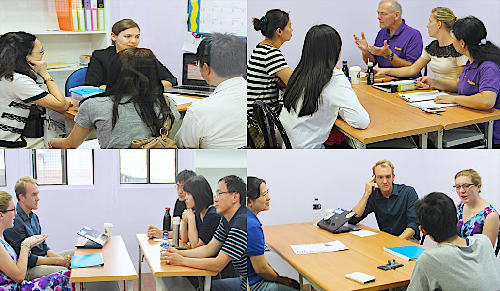 申請國際學校(CICT)入學、轉學流程與準備文件