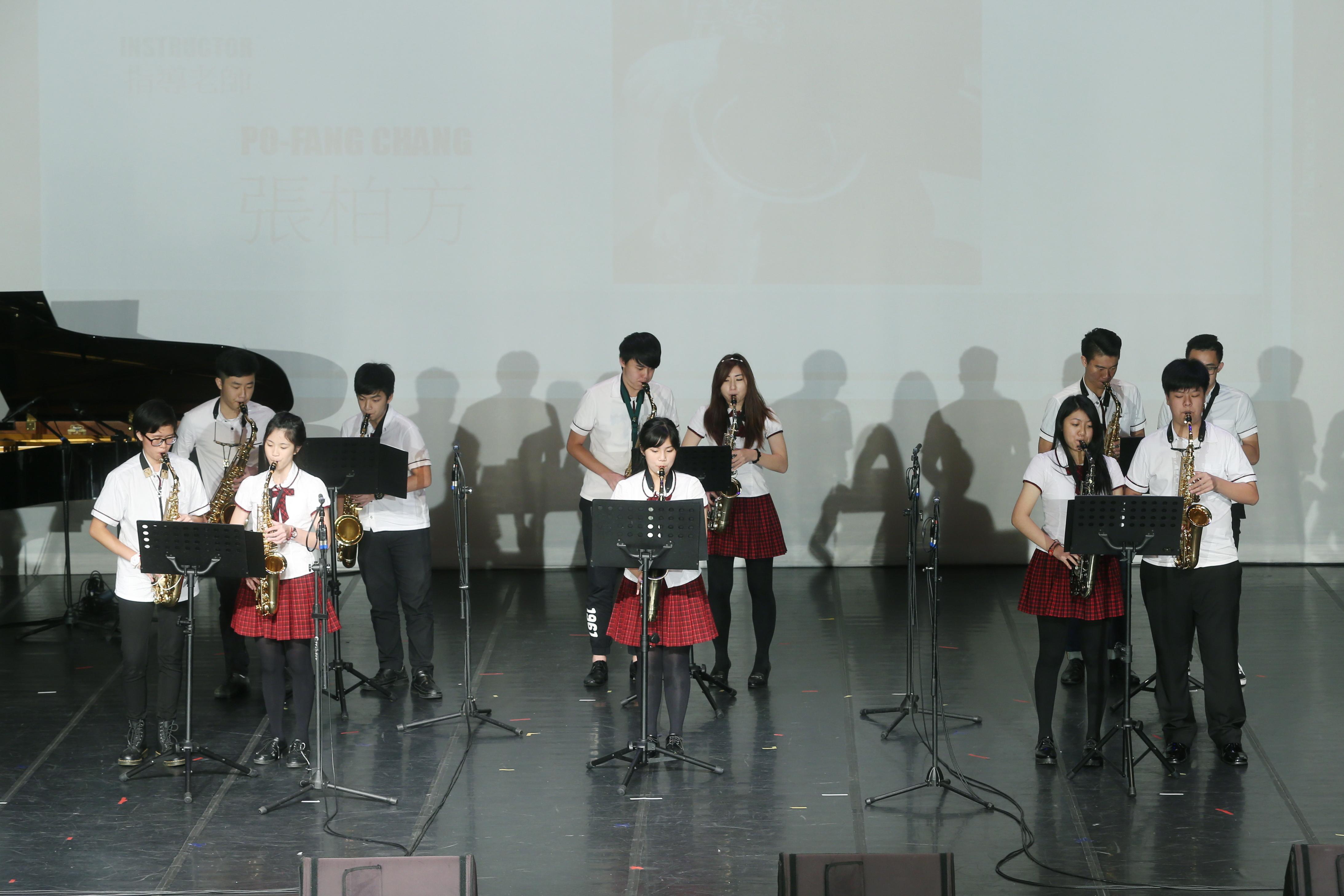 【看見孩子的另一面】英語突飛猛進、通曉音樂藝術,CICT如何感動家長