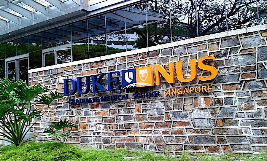 新加坡留學迷思:近年新加坡國立大學、南洋理工大學在紅什麼?
