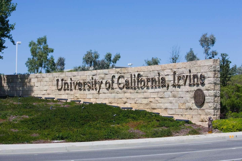 UC Irvine, UCI, 爾灣大學, 加州大學爾灣分校