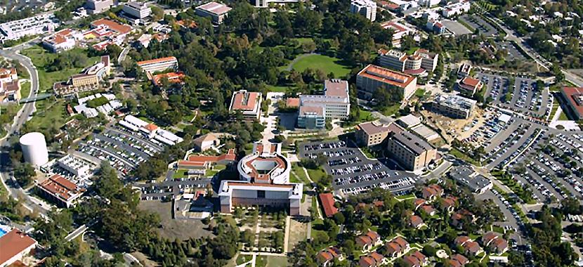 UCI, 加州大學爾灣分校, 加大爾灣