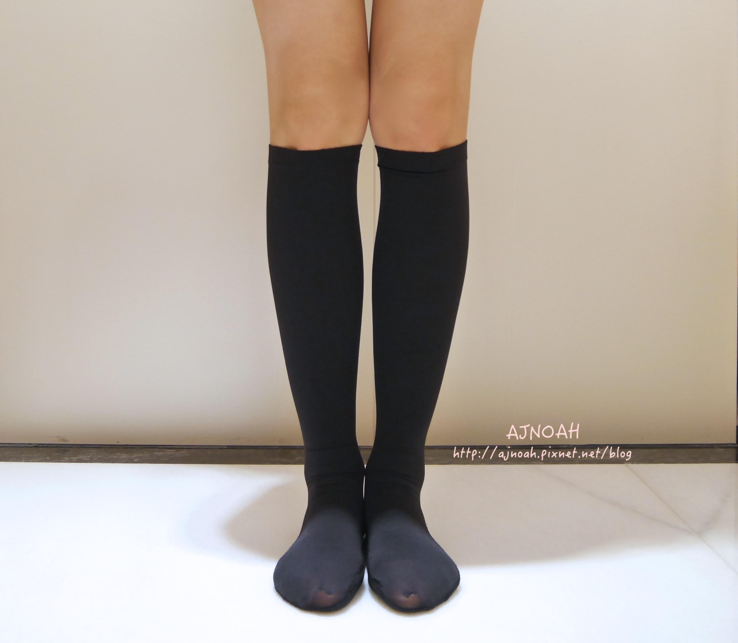 美腿襪的13種穿法|有沒有效穿了才知道