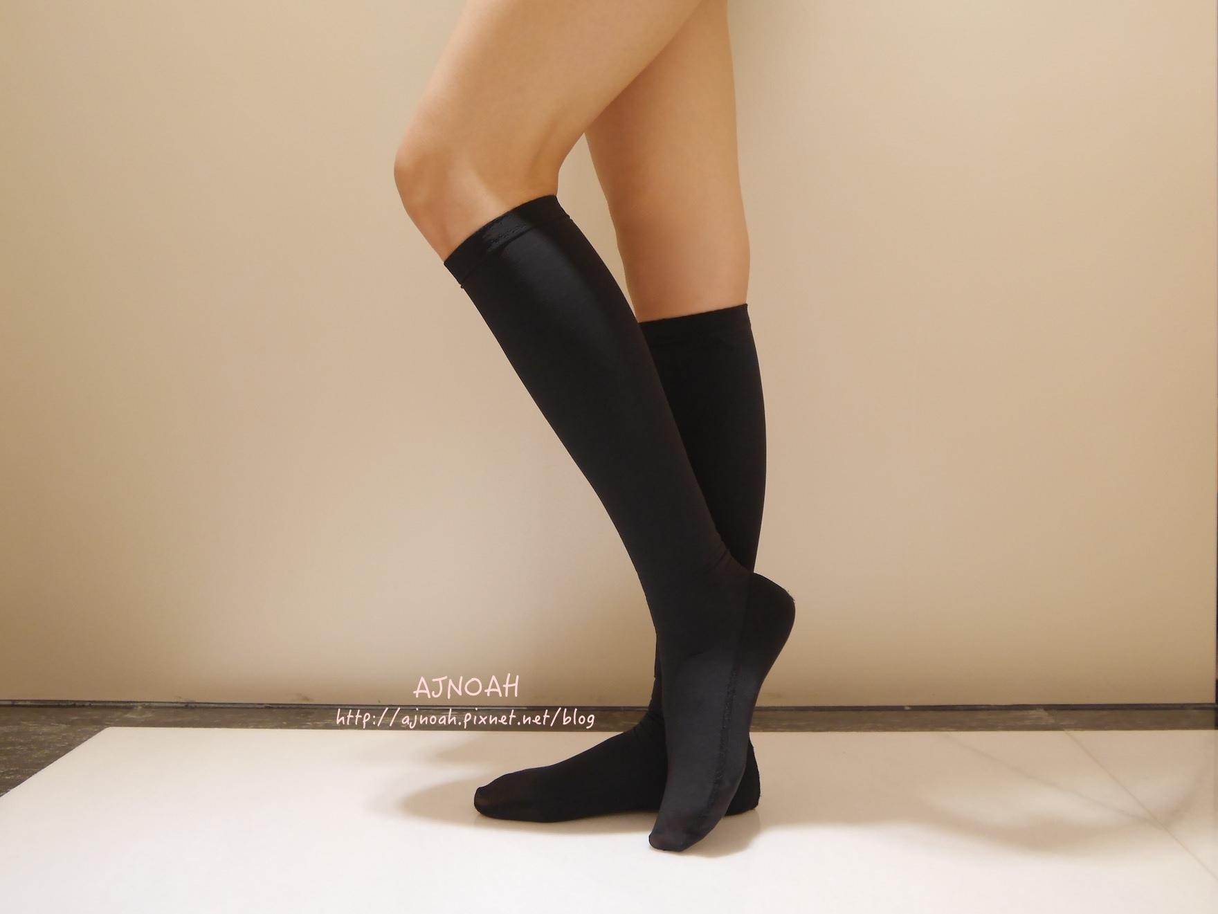 每到傍晚就水腫?挑一雙正確的美腿襪輕鬆解決靜脈曲張
