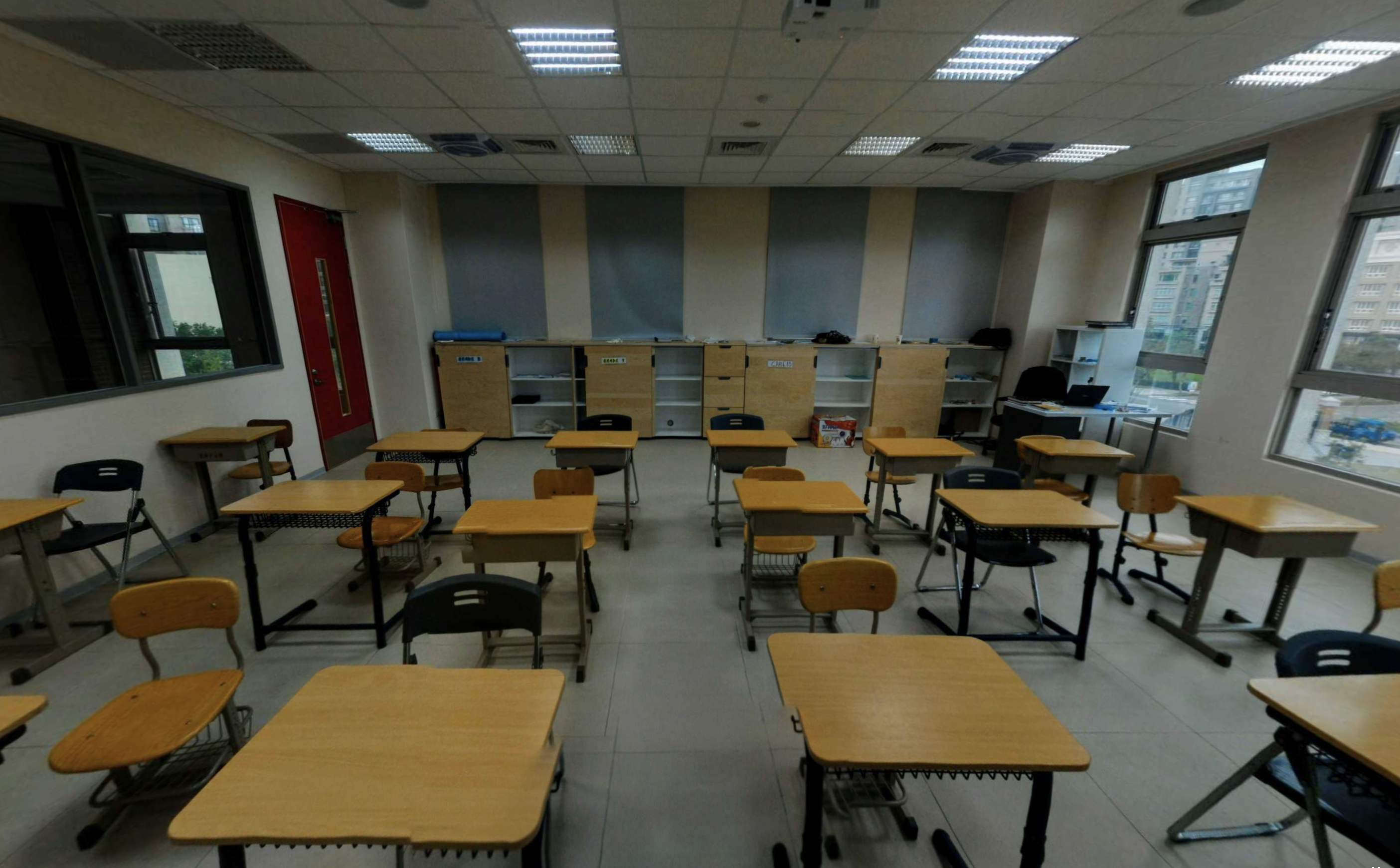 HCAS 新竹縣美國學校 - A LEAGUE 留學輔導 | 外僑學校 | 台灣國際學校 | 雙語班 | 國際班 | 申請美國大學
