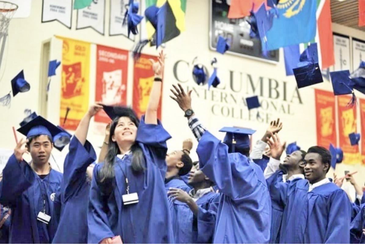 擺脫傳統國際學校框架,這所學校教學生「懂得生活」