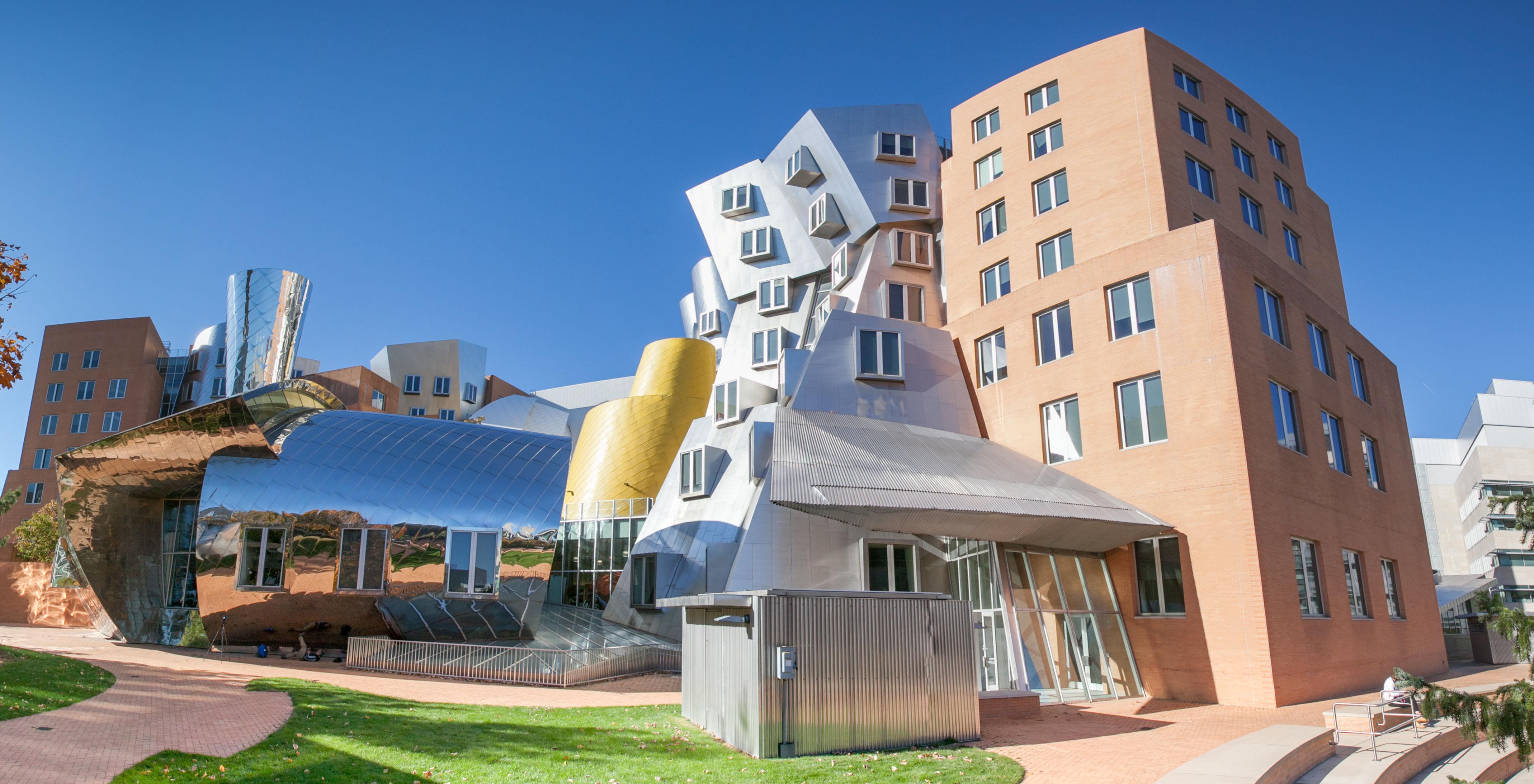 MIT 麻省理工學院 – 世界頂尖大學,全球理工學生的夢想