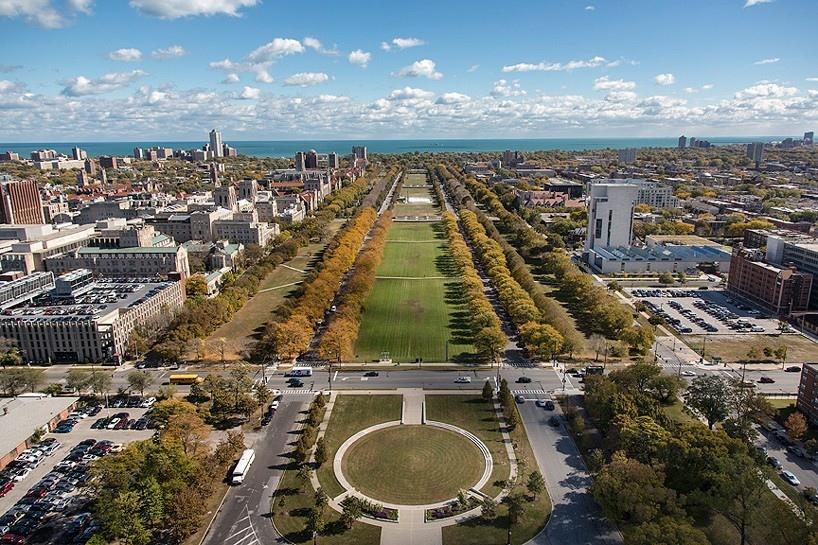 U Chicago芝加哥大學 - 崇尚開放精神的第一所美式大學,眾多著名學者在此發光