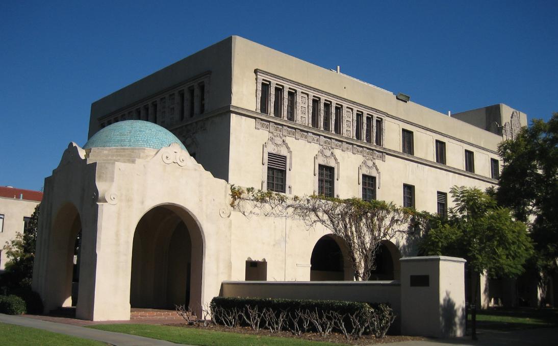 Caltech 加州理工學院 - 全球頂尖科技理工學院