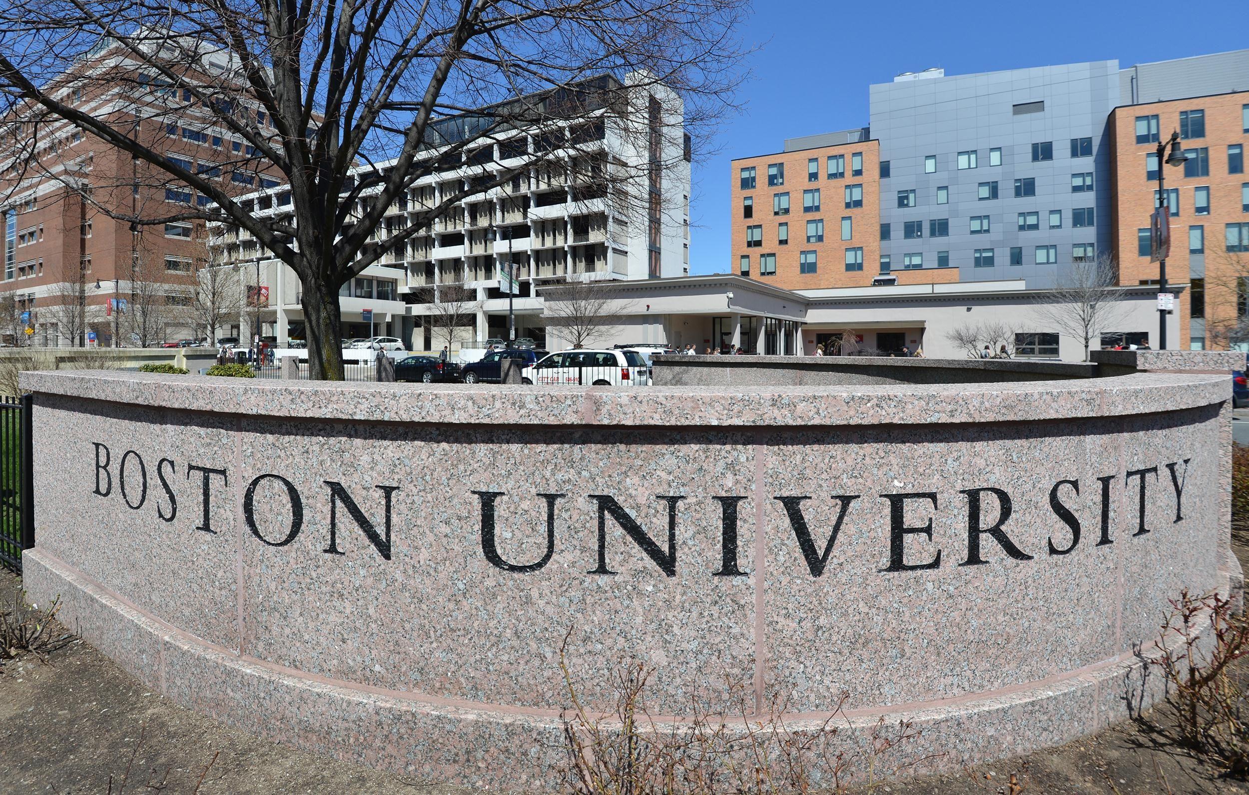 BU波士頓大學 - 地處人文薈萃的波士頓中心,校園與城市自然融合