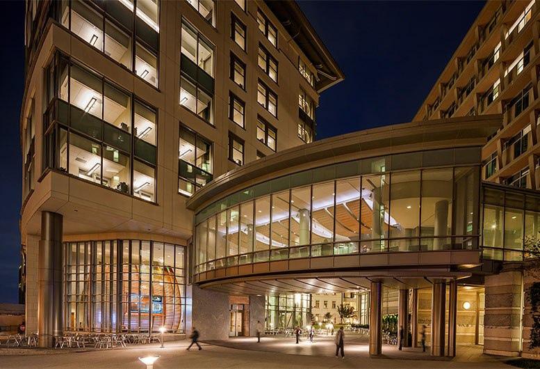 Emory 埃默里大學 – 醫療以及公衛方面權威的南方名校