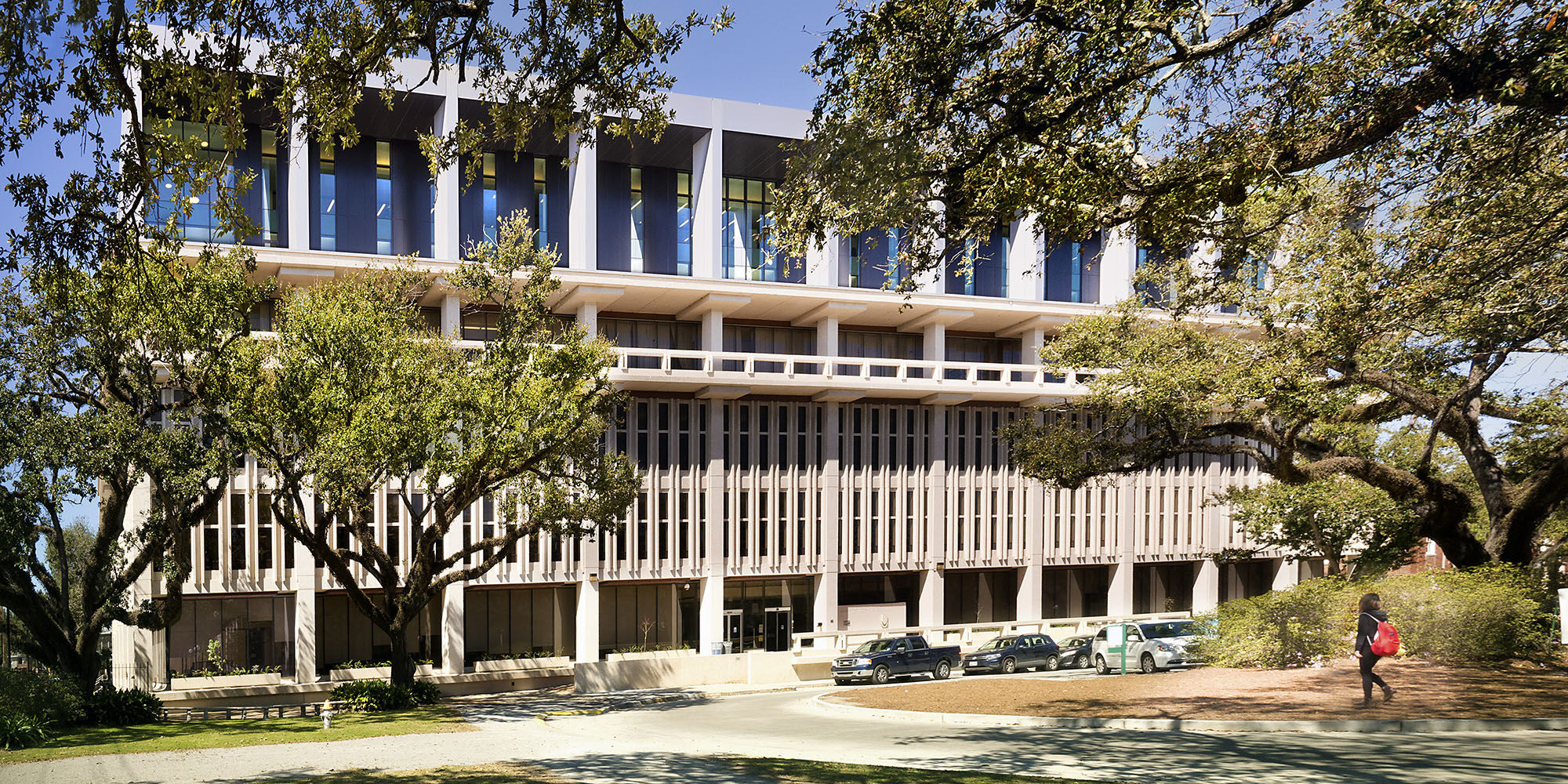 Tulane 杜蘭大學 - 歷史悠久的南方名校,全美唯一的熱帶醫學院