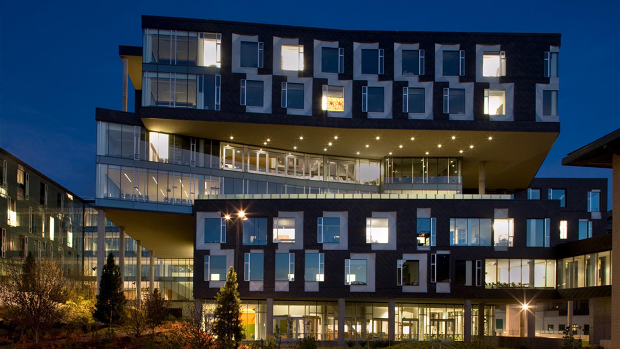 CMU卡內基梅隆大學–頂尖資工學府瀰漫濃厚藝術氣息
