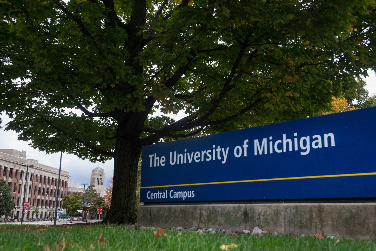 UMich密西根大學安娜堡 - 全美學術研究重鎮,中部最佳公立大學