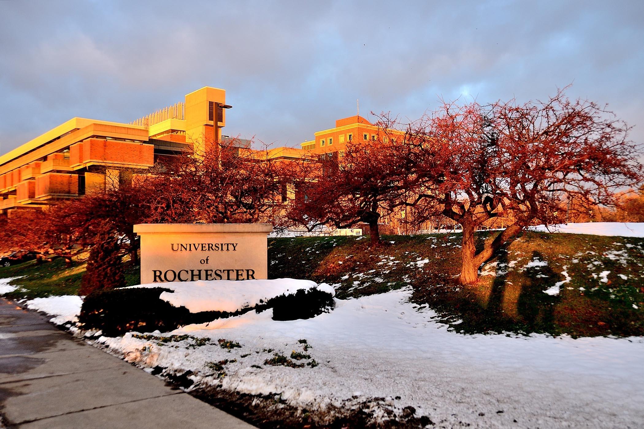 UR羅徹斯特大學 - 音樂學院全美頂尖的東北私立名校