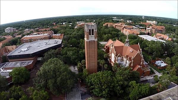 university of florida main campus